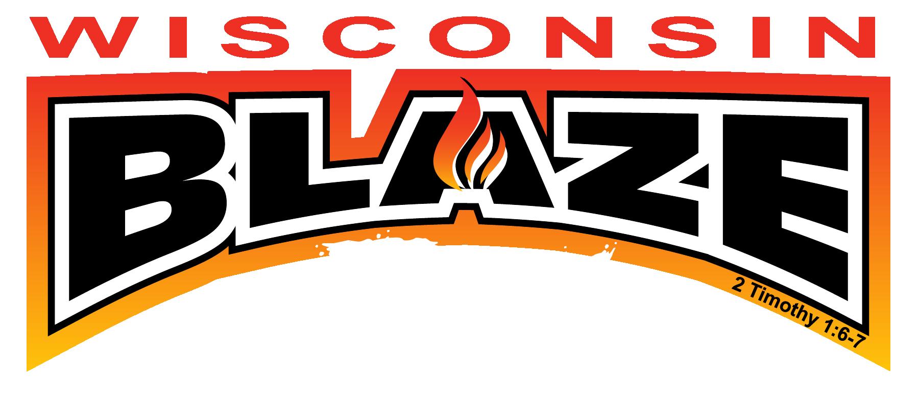 Wisconsin Blaze Pro Fury